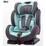 Автокресло Caretero Angelo Fix Isofix (9-36 кг), цвета в ассорт.