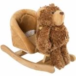 Детское кресло - качалка