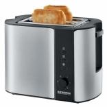 Автоматический тостер с длинными слотами AT2509