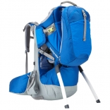 Рюкзак-переноска Thule Sapling Elite Child Carrier - Slate/Cobalt, TH210105