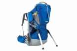 Рюкзак-переноска Thule Sapling Child Carrier - Slate/Cobalt, TH210205