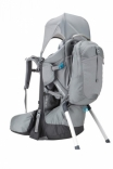 Рюкзак-переноска Thule Sapling Elite Child Carrier - Dark Shadow/Slate, TH210102