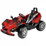 Внедорожник Peg-Perego POLARIS SLINGSHOT 12V, OR 0076