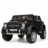 Джип Mercedes-Benz Maybach G650 AMG (чёрный), G650