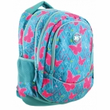 Рюкзак молодежный YES 2 в 1 T-40