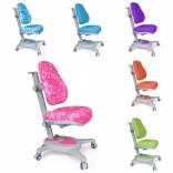 Ортопедическое кресло Mealux Onyx Y-110, цвета в ассорт.