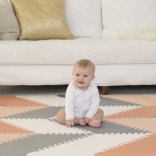 Детский игровой коврик Skip Hop (Скип Хоп) Play spot peach