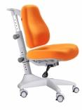 Ортопедическое кресло Mealux Match gray base Y-528, цвета в ассорт.