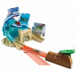 Трек Хот Вилс Схватка с акулой Mattel Hot Wheels, FNB21