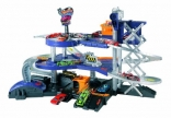 Трек Мега гараж Mega Garage Playset Hot Wheels, V3260