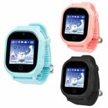 Детские часы телефон с GPS Smart Baby Watch Q350