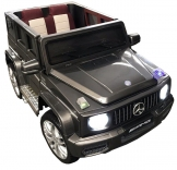 Джип-электромобиль Kidsauto Mercedes-Benz G65 AMG NEW EDITION 4Х4 (чорний)