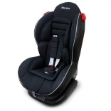 Автокресло Welldon Smart Sport Isofix, цвета в ассорт.
