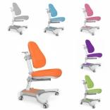 Ортопедическое кресло Evo-kids Omega, Y-220, цвета в ассорт.