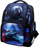 Школьный рюкзак De lune с сумкой для обуви подарком, 11-031