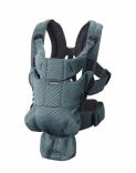 Рюкзак Baby Bjorn Carrier Move (Sage Green, Mesh), серо/зеленый