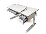 Детский стол Mealux Sherwood XL, BD-860 с ящиком