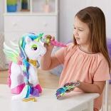 Интерактивный единорог Майла VTech Myla The Magical Unicorn