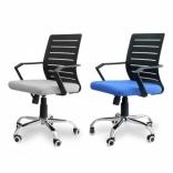 Компьютерное кресло Script, grey, bluе