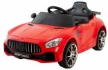 Дитячий електромобіль Siker Cars 998A червоний