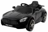 Дитячий електромобіль Siker Cars 998A чорний