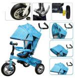 Велосипед Profi Trike M 0202
