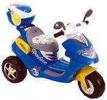 Трехколесный мотоцикл Geoby W326