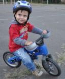 Беспедальный велосипед BABY BIKE