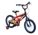 Детский велосипед HAUCK 16 HOT WHEELS
