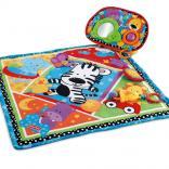 Развивающий коврик Зоопарк для малышей Fisher-Price